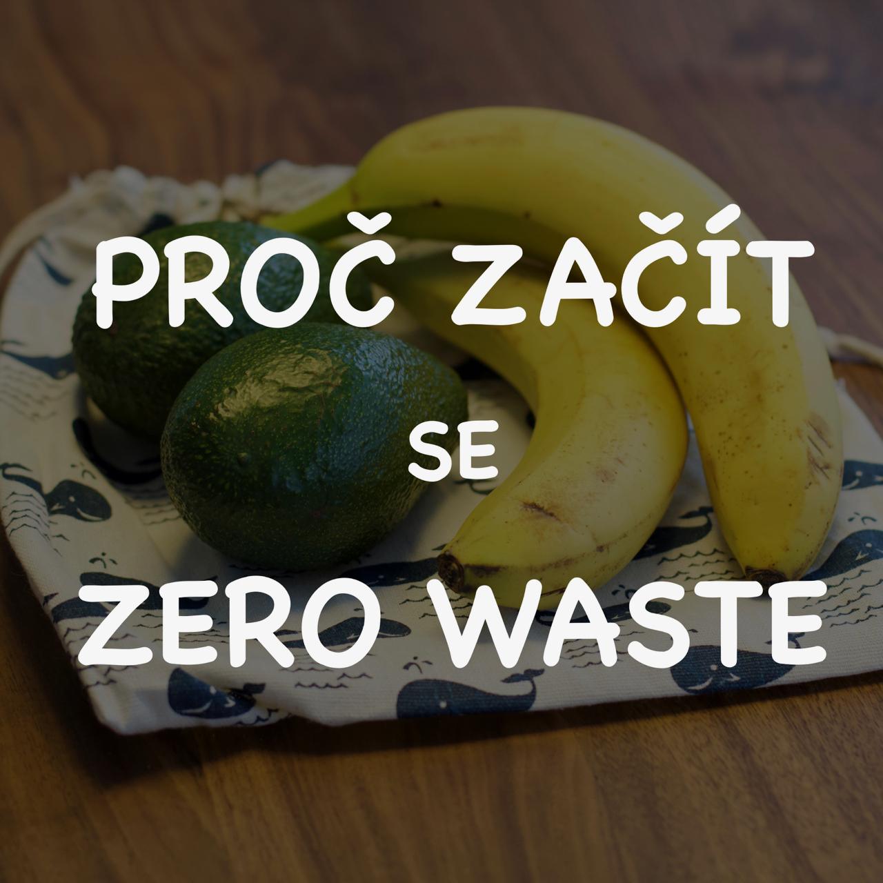 Zero waste pytlík na ovoce a zeleninu